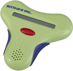 Butts Up Electronic Game -- Move Yours to Get A Seat!