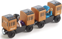 Load image into Gallery viewer, Thomas & Friends Wood, Annie & Clarabel