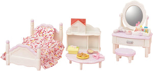 Calico Critter Bedroom & Vanity Set