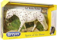 Load image into Gallery viewer, Breyer Traditional Lil' Ricky Rocker