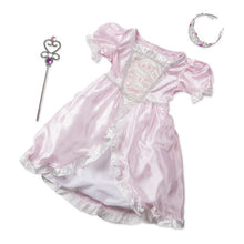 Load image into Gallery viewer, Princess Role Play Costume Set