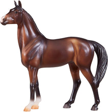 Load image into Gallery viewer, Breyer Freedom Series (Classics) Mahogany Bay Thoroughbred