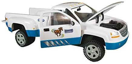 Breyer Dually Truck Traditional Accessory