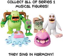 Load image into Gallery viewer, My Singing Monsters Musical Collectible Figure- Furcorn