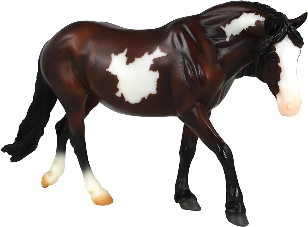 Breyer Freedom Series (Classics) Bay Pinto Pony