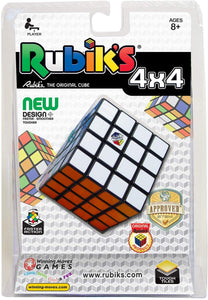 Winning Moves Games Rubik's Cube 4x4