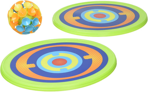 Suckerball Catch Set-Outdoor Game