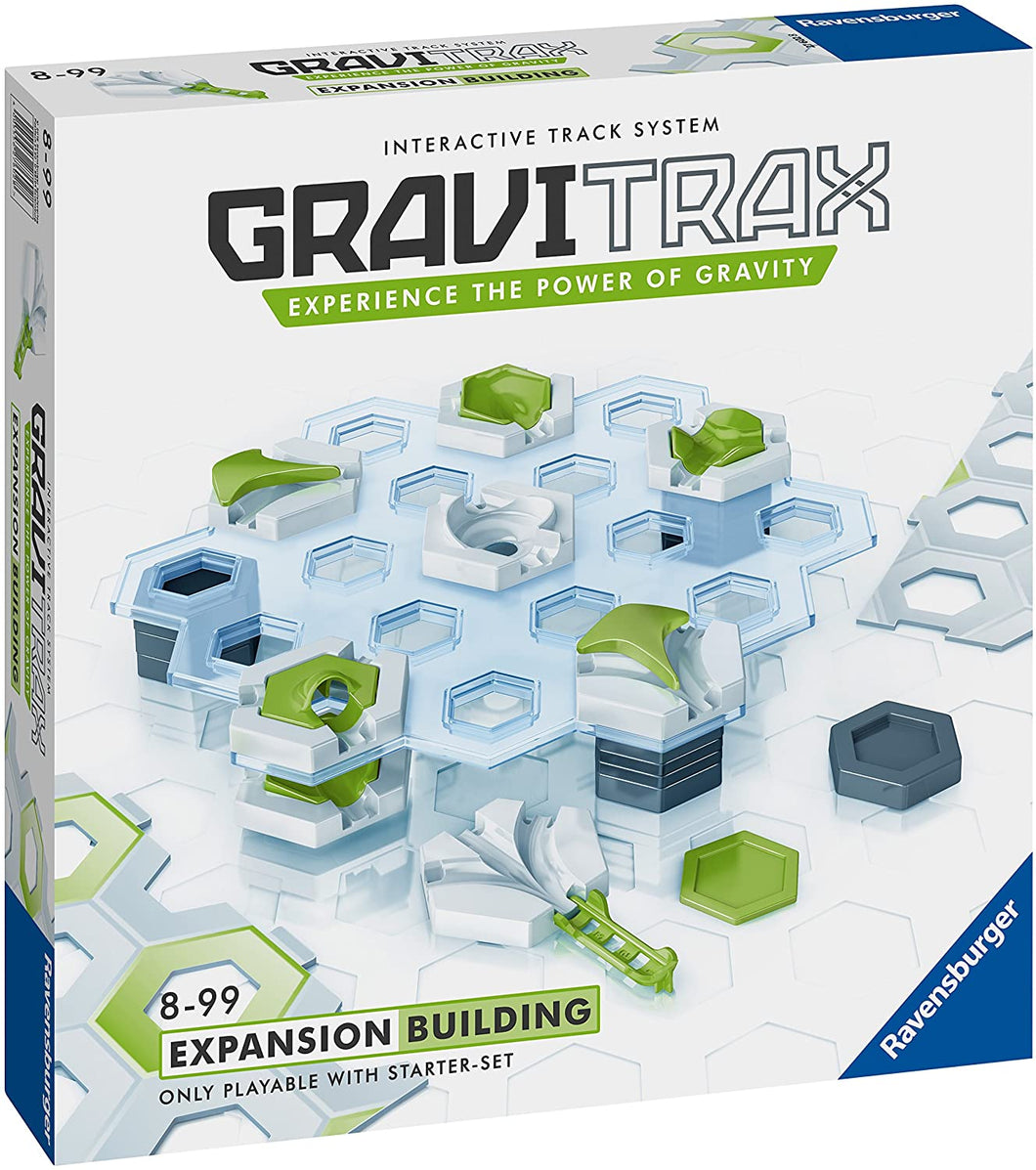 Gravitrax Building Expansion Set Marble Run & STEM Toy