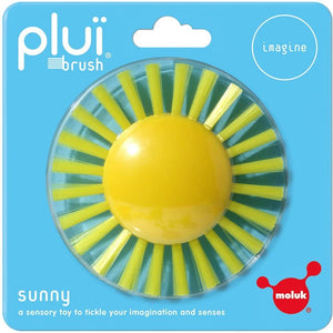 Plui Brush Sunny Learning Toy
