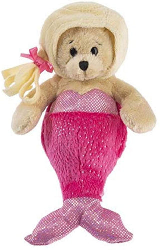 Ganz Wee Bear, Mermaid