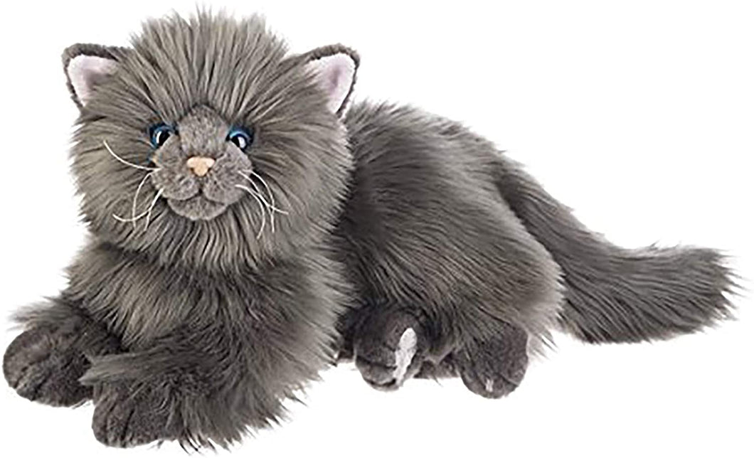 Ganz The Heritage Collection[TM] Grey Persian Cat