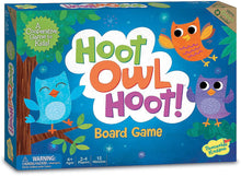 Load image into Gallery viewer, Hoot Owl Hoot - Cooperative Matching Game For Kids