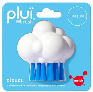 Plui Brush Cloudy Learning Toy