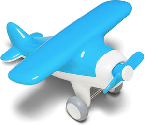 Kid O Air Plane Blue