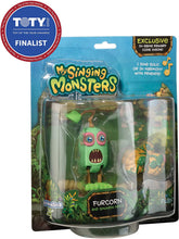 Load image into Gallery viewer, My Singing Monsters Musical Collectible Figure-Furcorn