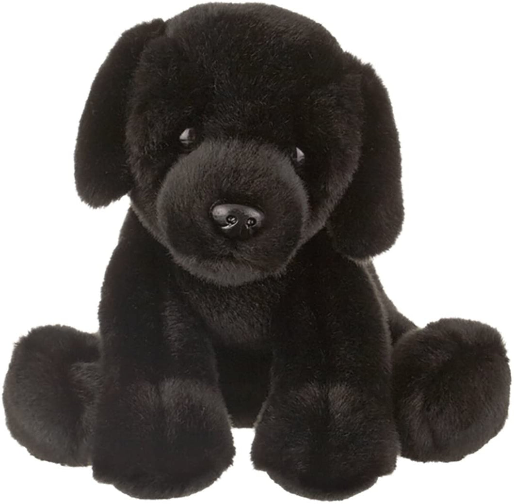 Ganz Heritage Black Labrador Retriever 12 inch - Stuffed Animal