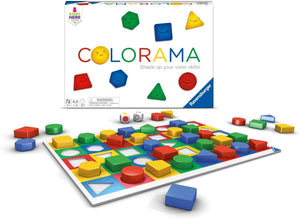 Colorama for Ages 3 & Up