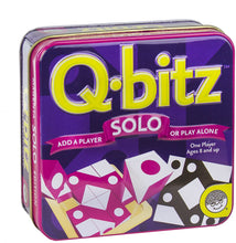 Load image into Gallery viewer, Q-bitz Solo: Magenta Edition