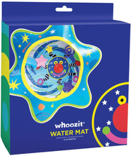 Load image into Gallery viewer, Whoozit Water Pat Mat and Toy