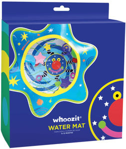 Whoozit Water Pat Mat and Toy
