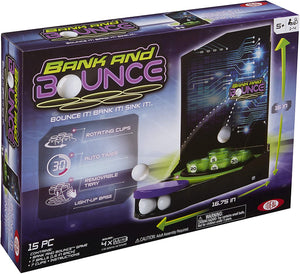 Bank & Bounce Tabletop Game