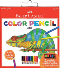 Load image into Gallery viewer, Faber-Castell - Do Art Colored Pencils Art Kit