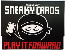 Load image into Gallery viewer, Sneaky Cards Card Game