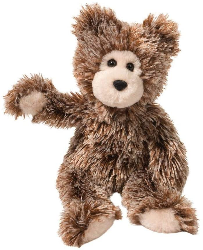 Douglas Toy Banjo Brown Bear