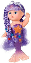 Load image into Gallery viewer, Bathtime Mermaid Doll (Assorted Colors)