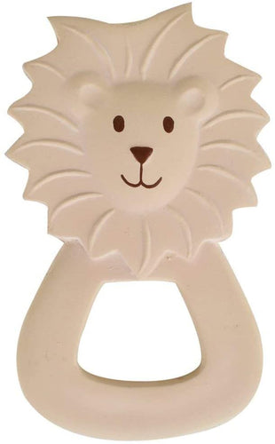Tikiri My First Safari Lion Teether (Brown)