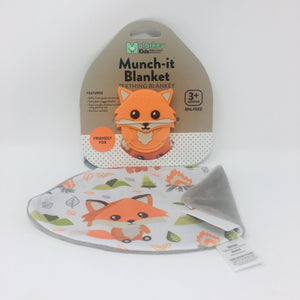 Munch-It Blanket