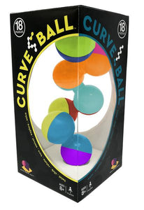 Curve Ball Puzzle
