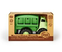 Recyling Truck