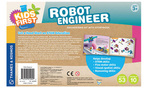 Robot Engineer