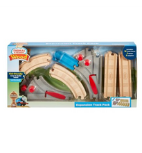 Load image into Gallery viewer, Thomas & Friends Wood Expansion Track Pack