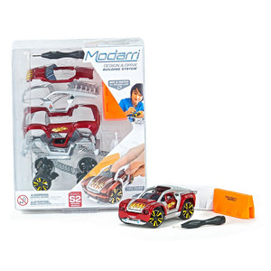 S2 Muscle Car Inferno Set