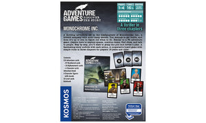 Adventure Games: Discover The Story