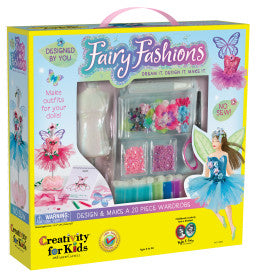 Design By You Fairy Fashions