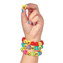 Load image into Gallery viewer, Emoji Bracelets