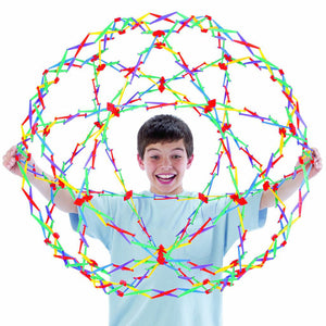Hoberman Original Sphere - Rainbow