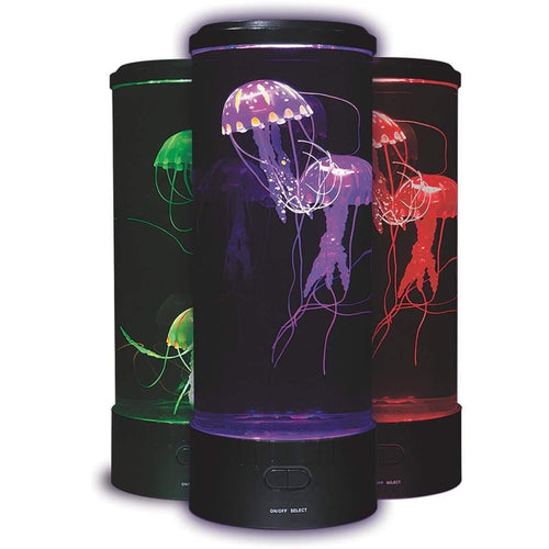 Electric Jellyfish Mood Light