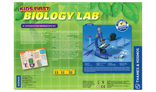 Load image into Gallery viewer, Kids First Biology Lab
