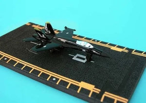 Hot Wings F-18 Hornet with Connectible Runway