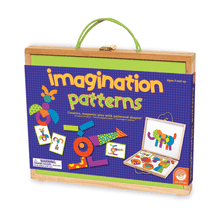 Load image into Gallery viewer, Imagination Patterns | MindWare