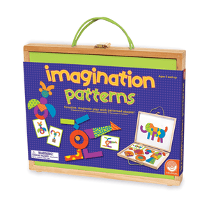 Imagination Patterns | MindWare