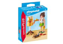 Load image into Gallery viewer, PLAYMOBIL Fashion Designer