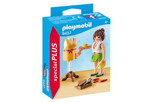 PLAYMOBIL Fashion Designer