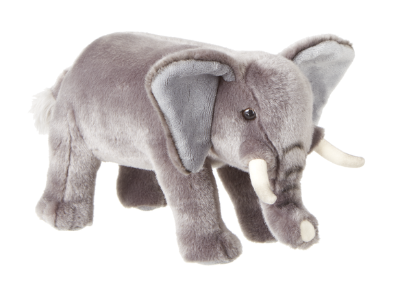 Ganz The Heritage Collection Afrian Elephant