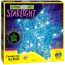 Load image into Gallery viewer, String Art Starlight