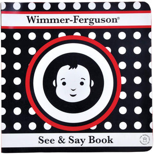 Wimmer-Ferguson See & Say Book